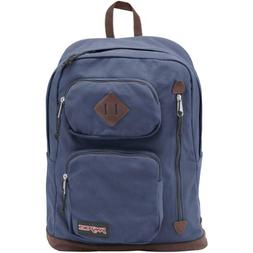 "JanSport Houston Urban Backpack - Navy Moonshine - 17.7""H x"