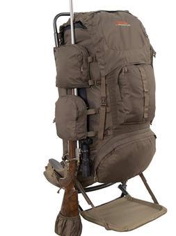 Hunting Frame Backpack OutdoorZ Commander + Pack Bag 5250 sq