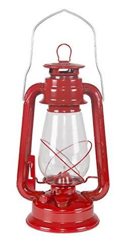 Stansport Hurricane High Oil Lantern