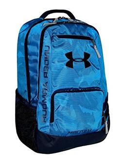 "Under Armour Unisex Hustle II 15"" Laptop Backpack Book Stude"