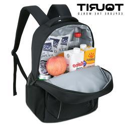 e36432f8189d69 TOURIT Insulated Cooler Backpack Lightweight Backpack Cooler