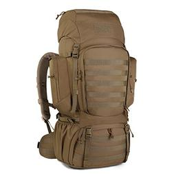 Mardingtop 60L Internal Frame Backpack Tactical Military Mol
