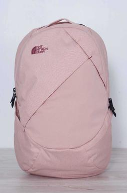 The North Face Isabella Women's Misty Rose Heather Daypack B