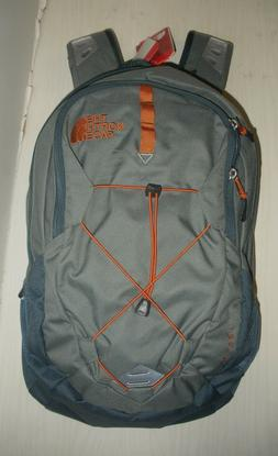 The North Face Jester Backpack - Sedona Sage Grey & Conquer