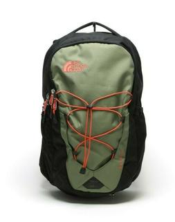 THE NORTH FACE JESTER BACKPACK A3KV74NX GREEN/BLACK