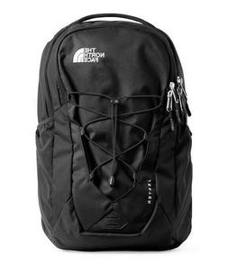 The North Face Jester Black Backpack New - Free Shipping