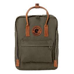 Fjallraven - Kanken No. 2 Backpack for Everyday, Green