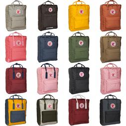 Fjallraven Kanken Classic Backpacks Unisex F23510  Brand New