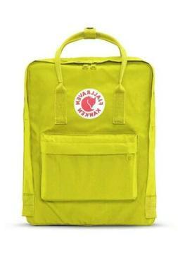 Fjallraven Kanken Classic Backpack  F23510 NEW. Free shippin