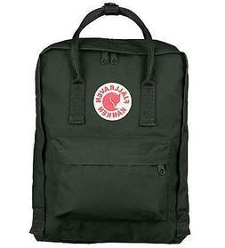 Fjallraven - Kanken Classic Backpack for Everyday - Deep For