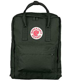 Fjallraven - Kanken Classic Backpack for Everyday, Deep Fore
