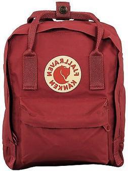 Fjallraven Kanken Mini Daypack Polyester Backpack