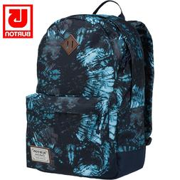 Burton Kettle Backpack - Tie Dye Trench Print OS NEW NWT Ska