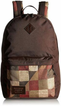Burton Kettle Backpack with Padded Laptop Compartment - Mont