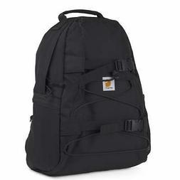 CARHARTT Kickflip Backpack - Black - 1006288-89 Rucksack