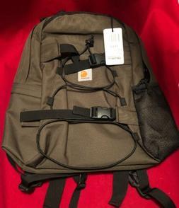 CARHARTT Kickflip Backpack Cypress Green 1006288-13 CARHARTT