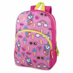 Trail Maker Kids Character Backpacks For Boys  Girls  With A