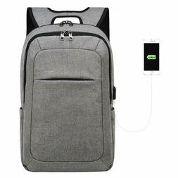 Kopack Slim Laptop Backpacks Anti Thief Tear Water Resistant