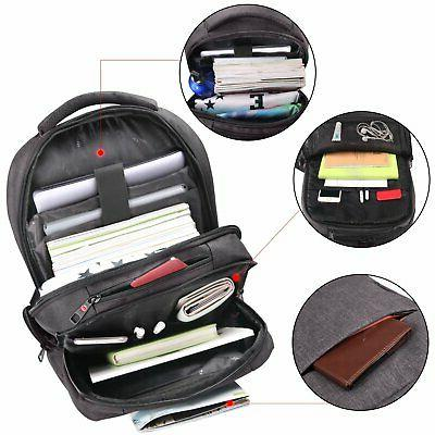 LAPACKER Theft Slim Resistant Women Backpack
