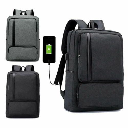 15 6 men women waterproof laptop backpack