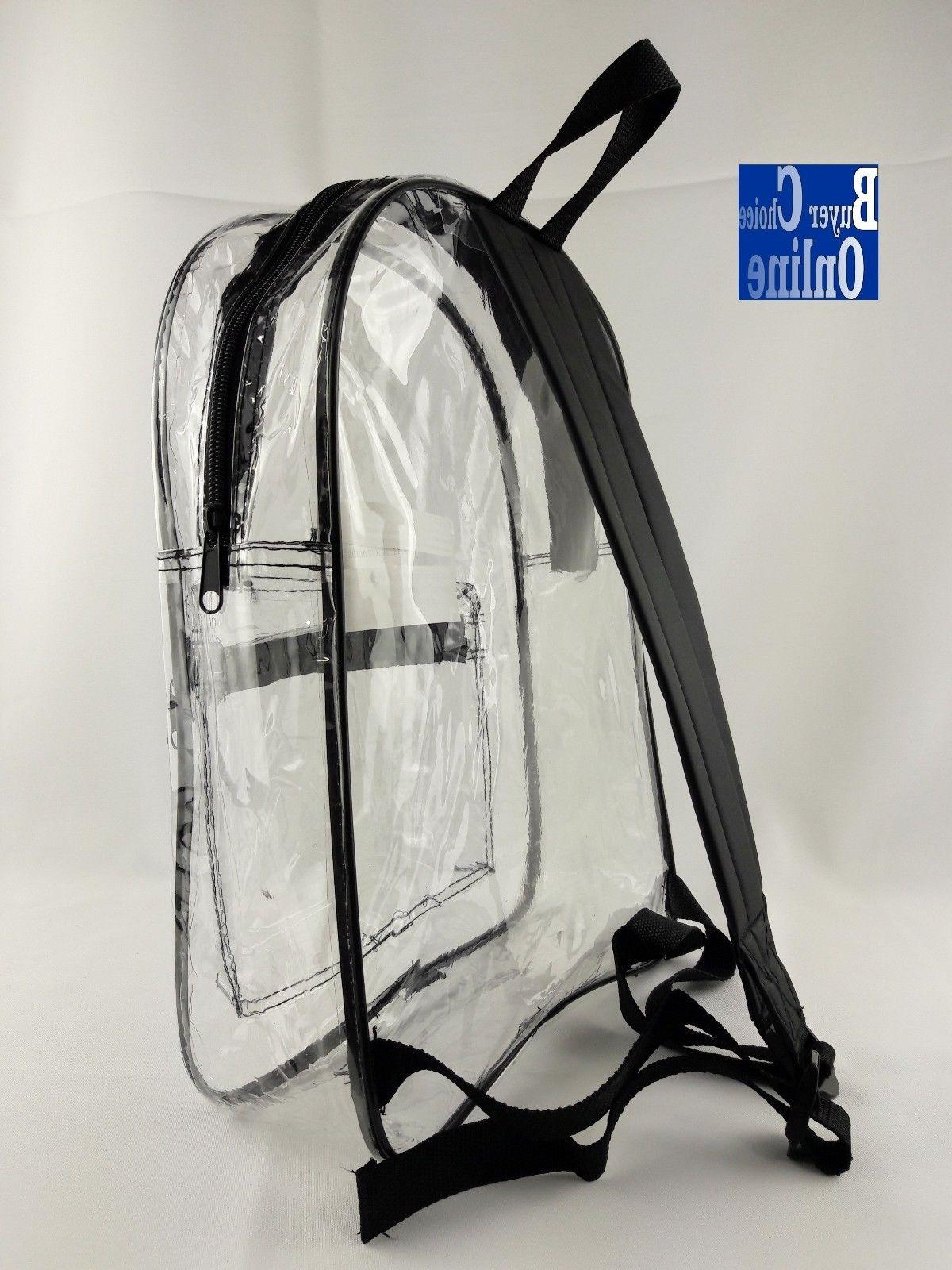 "15"" SECURITY BACKPACK SAFE USE FREE SHIPPING"
