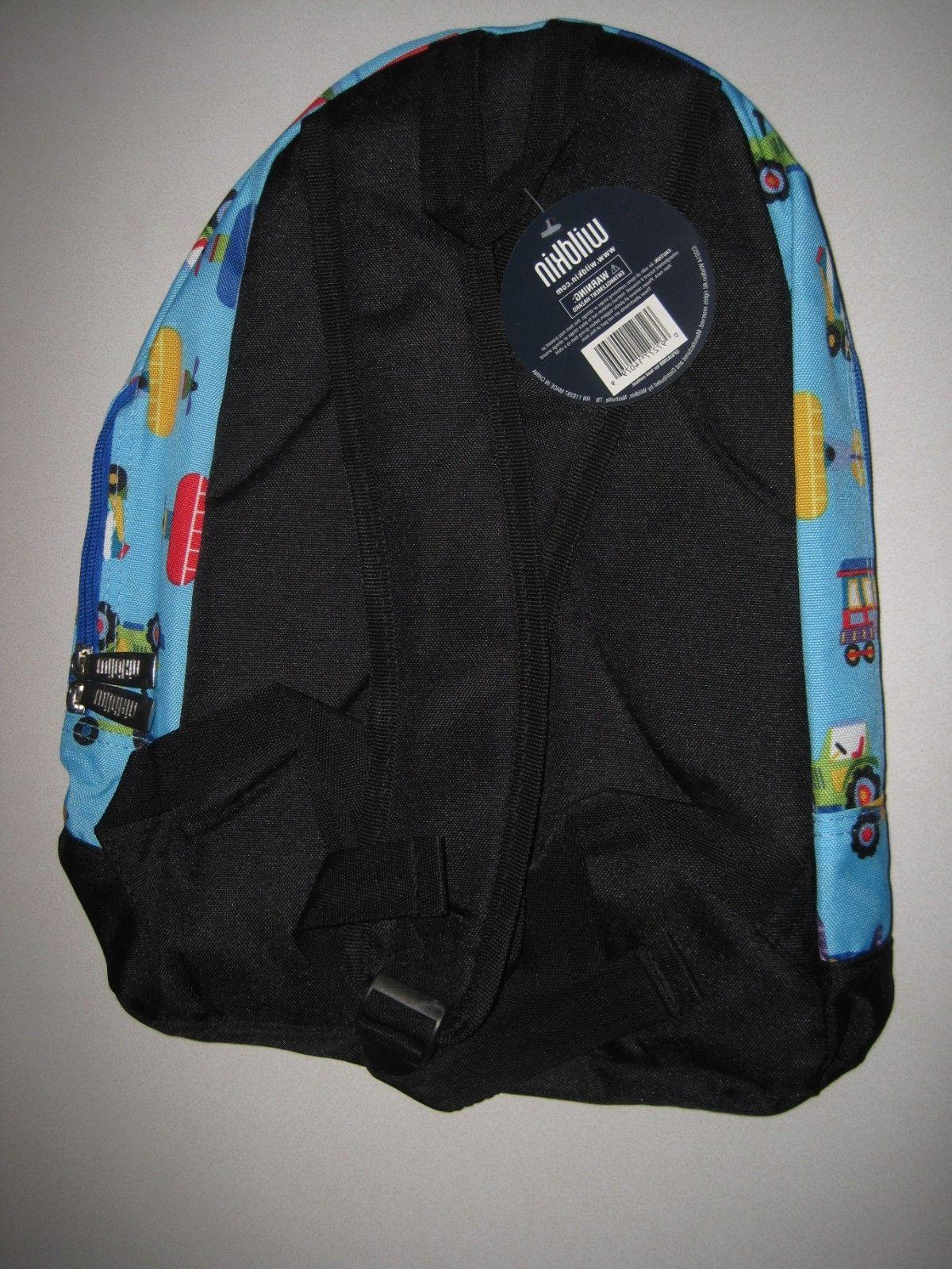 Wildkin 15 Extra with Padded