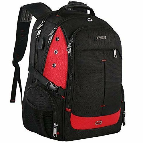 17 inch laptop backpack extra large travel