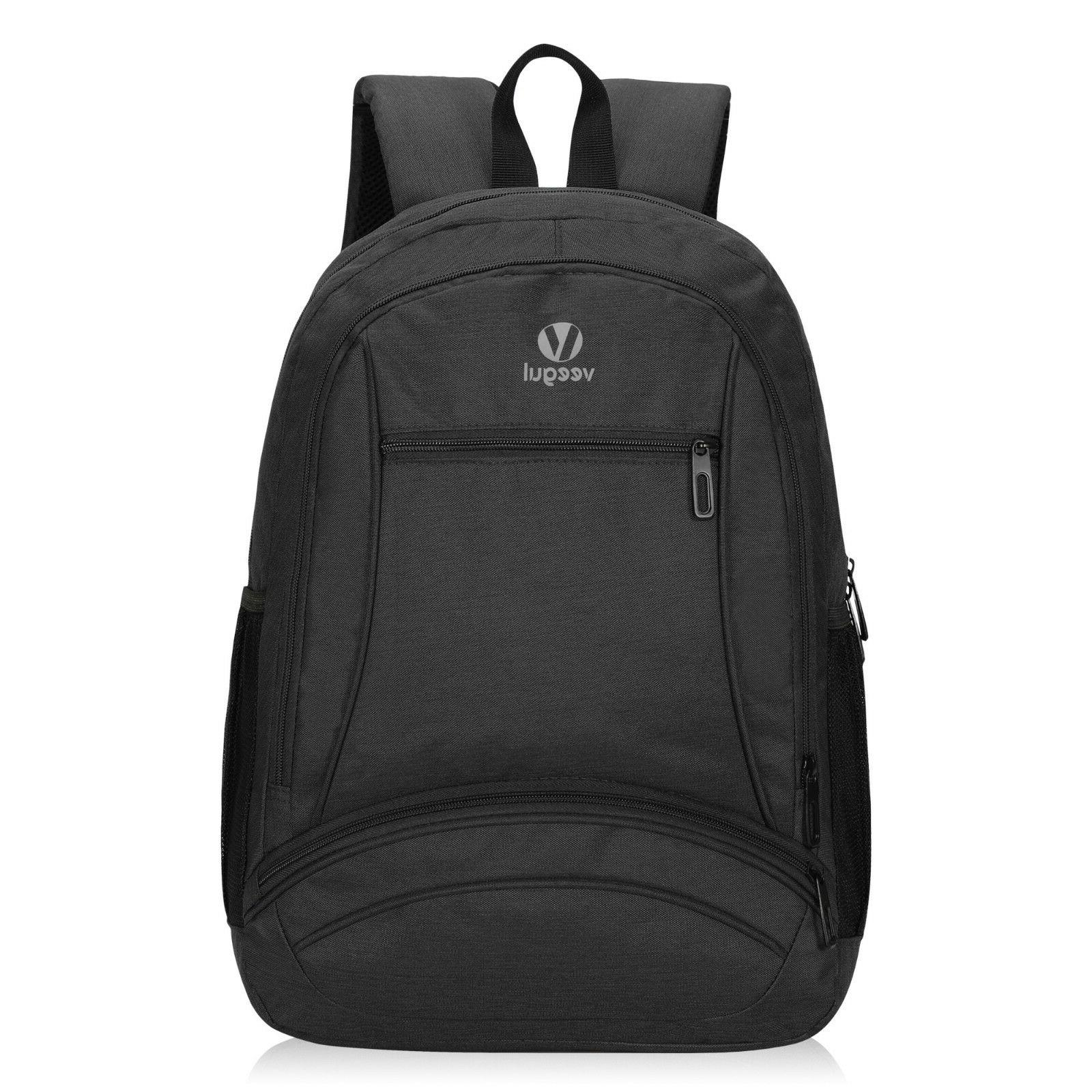 17 Capacity School Casual Satche
