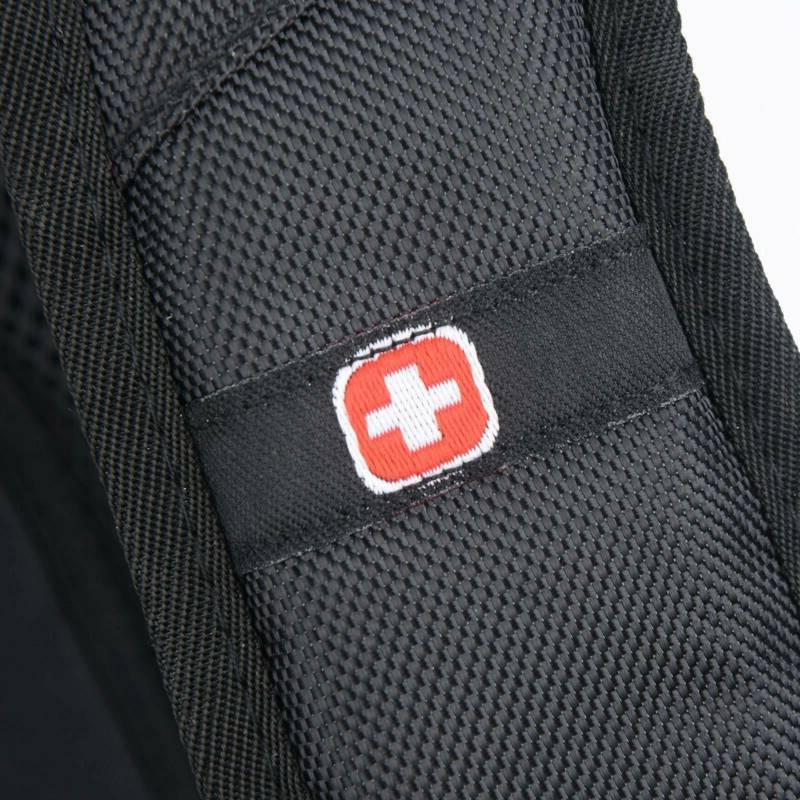 17''Swiss Multifunctional Trip Waterproof Charge