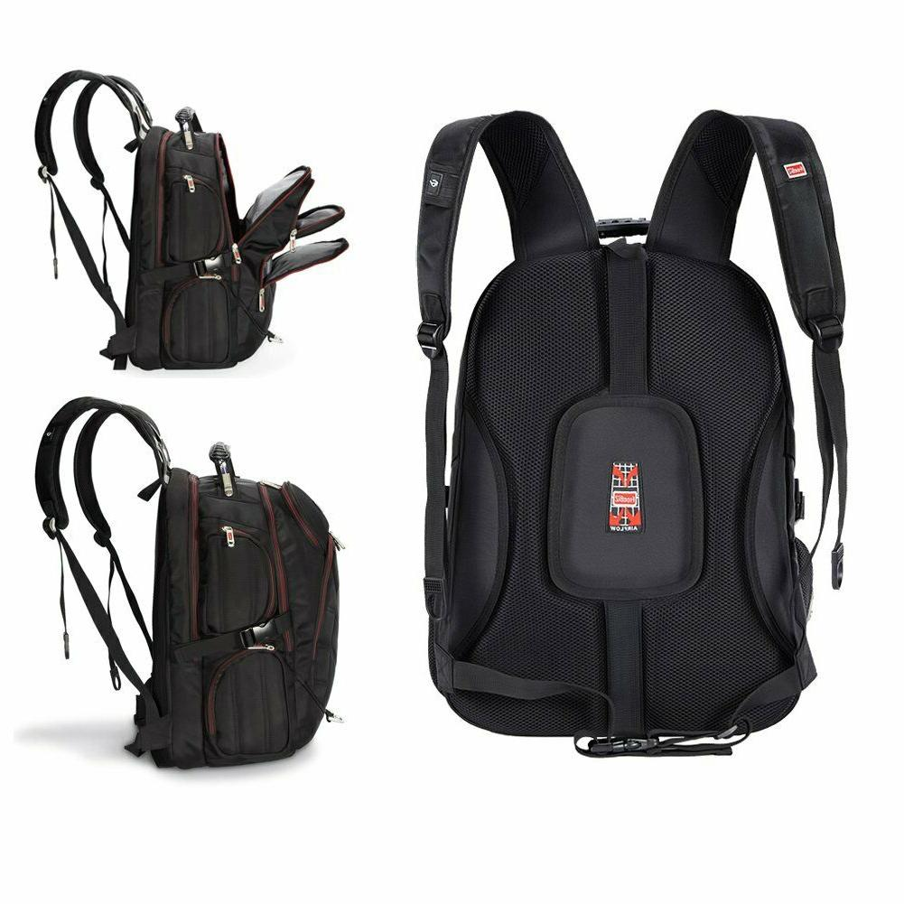 FreeBiz Backpack Laptops DAY DELIVERY