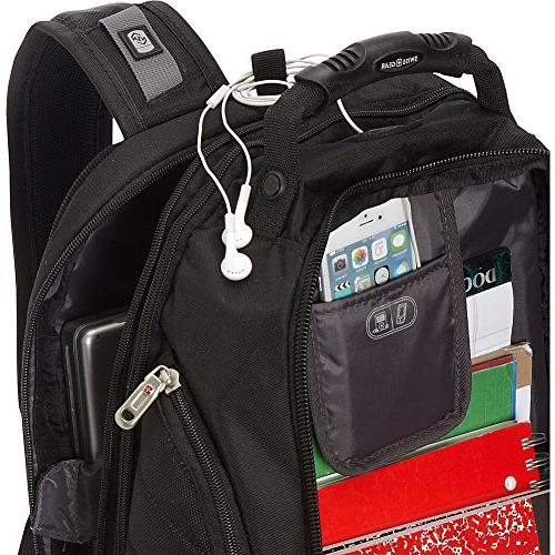 SwissGear Travel Backpack