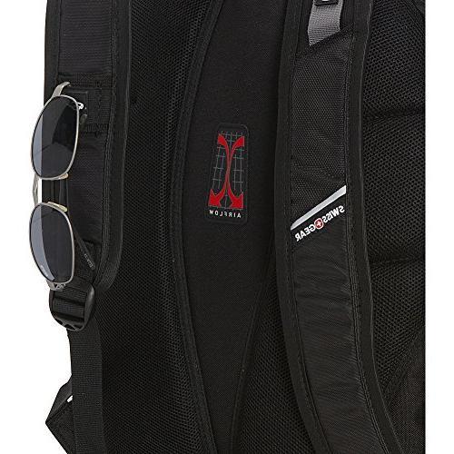 SwissGear Travel Gear Backpack
