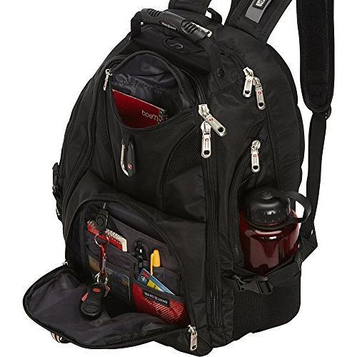 SwissGear Gear ScanSmart Backpack
