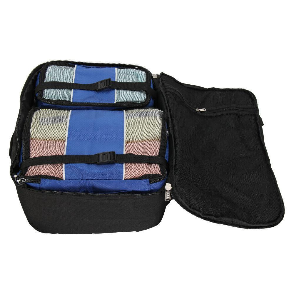 Bag Weekender Suitcase
