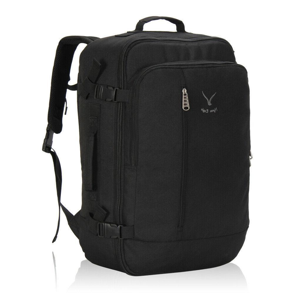 20 flight approved carry on bag weekender