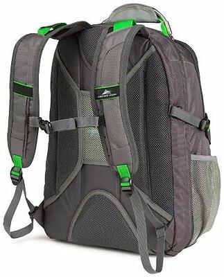 """20"""" XBT TSA Backpack - fits 17"""" Laptops"""