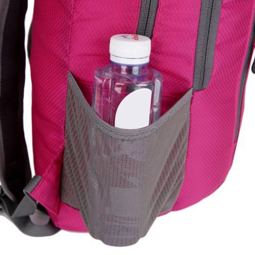 25L Backpack Shoulder Hiking Camping Rucksack