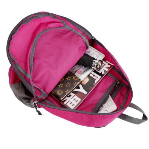 25L Shoulder Hiking Bag Pack Camping