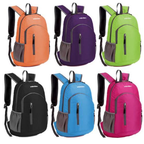 25l waterproof backpack shoulder hiking bag pack