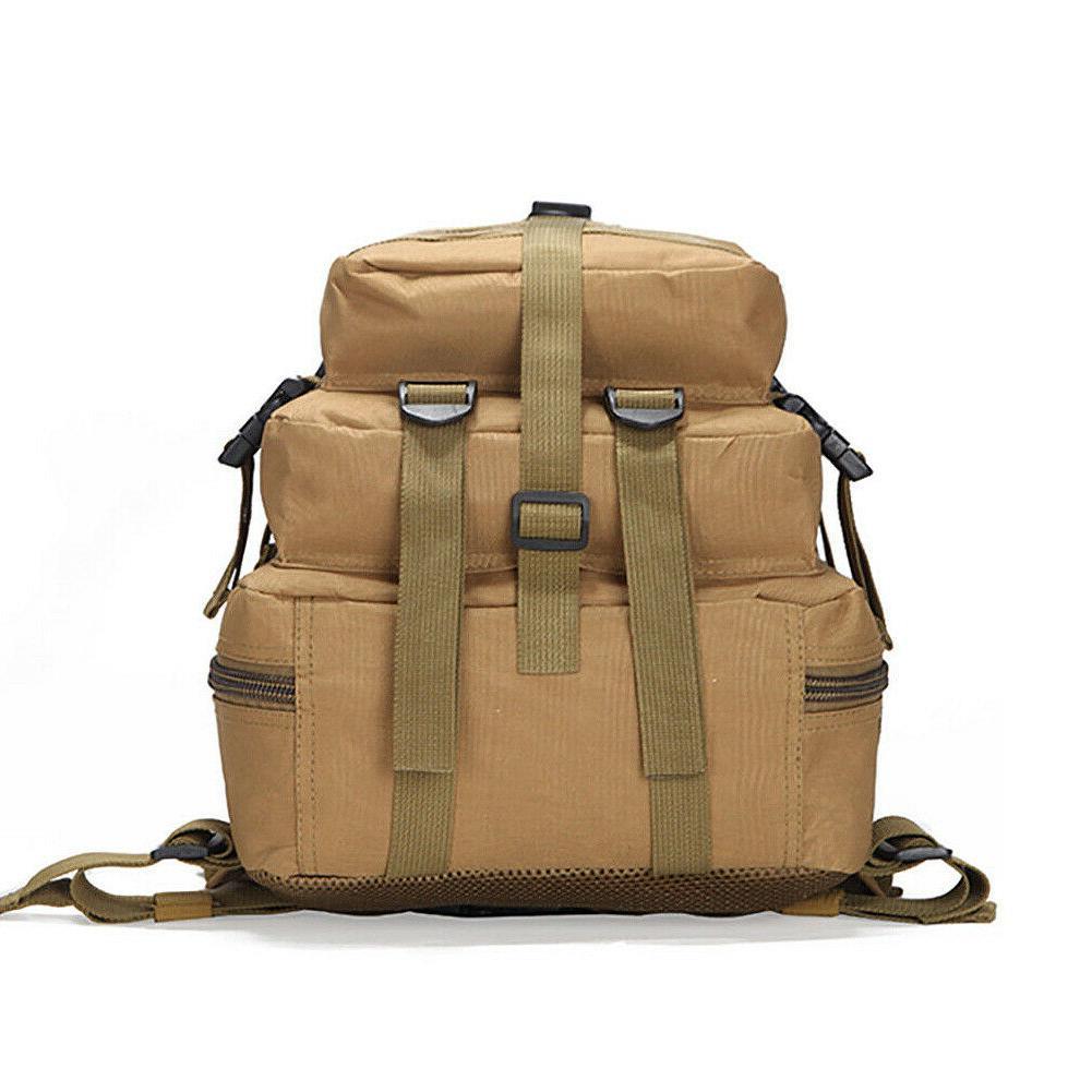 35L Sport Outdoor Rucksacks Backpack Camping