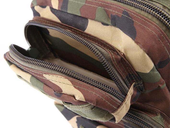 30L 3P Rucksacks Tactical Backpack Hiking Trekking Bag