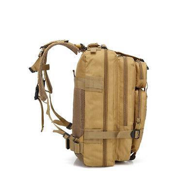30L Sports Tactical Backpack Trekking