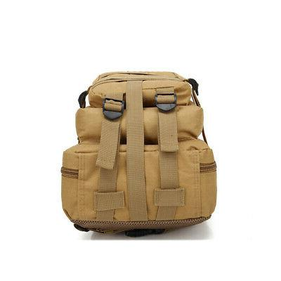 30L Sports Tactical Backpack Hiking 8 Colors Hot