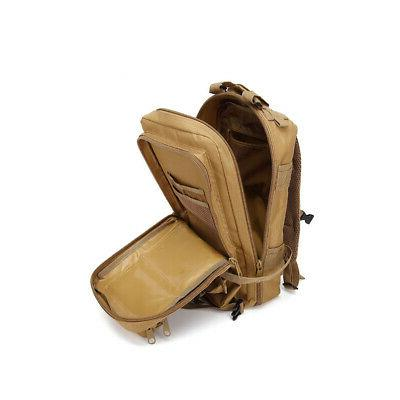 30L Military Tactical Backpack 8 Colors