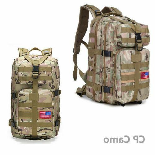 Outdoor Backpack Camping Trekking Bag