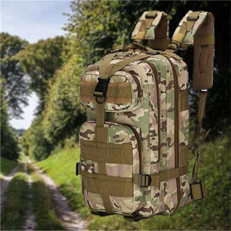 Adisputent <font><b>Backpack</b></font> Military School Men Travel Bags