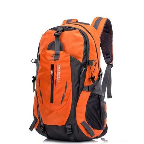 40L Travel Waterproof Outdoor Sport Daypack