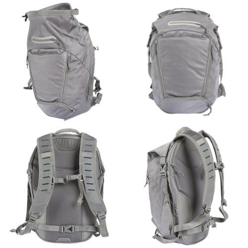 5.11 Tactical Unisex COVRT Boxpack Storm Size 19.5H x 13L x