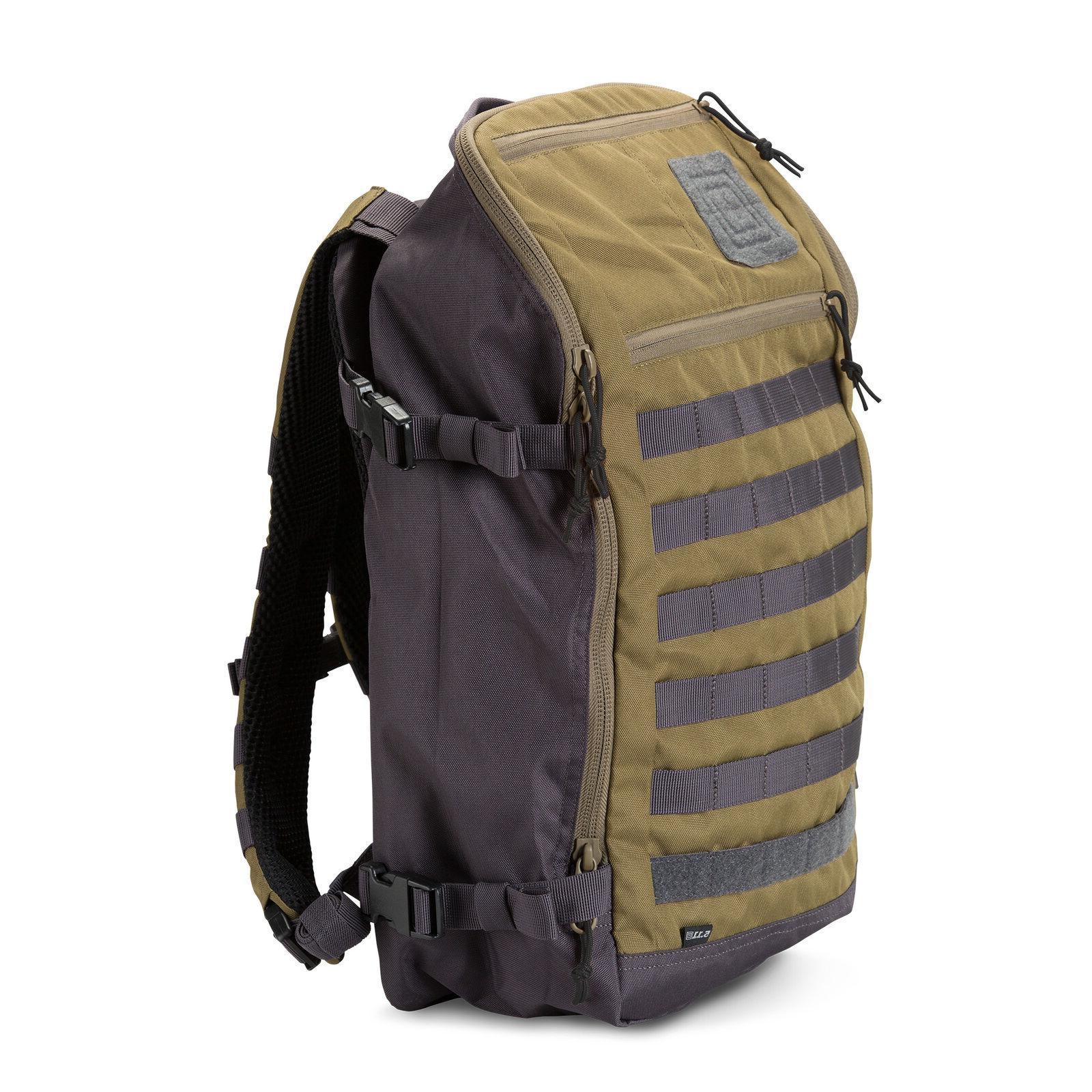 5.11 Zipper Bag Tactical Backpack Bag