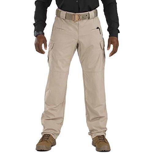 5.11 STRYKE Tactical Cargo Pant Flex-Tac, Style 34W x 32L